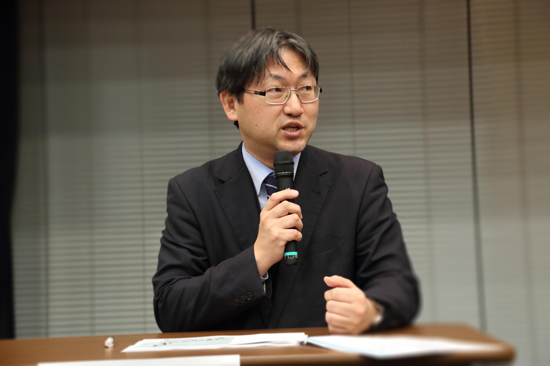 佐々木健 日本の医療の未来を考える会