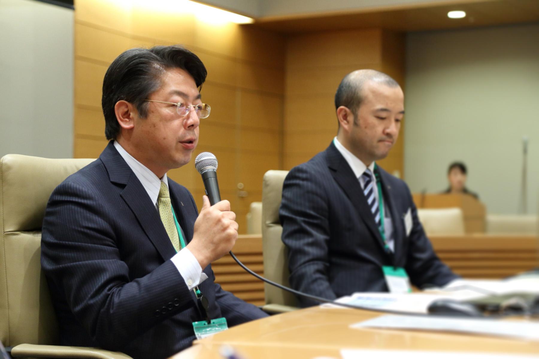 日本の医療の未来を考える会 平井昌俊