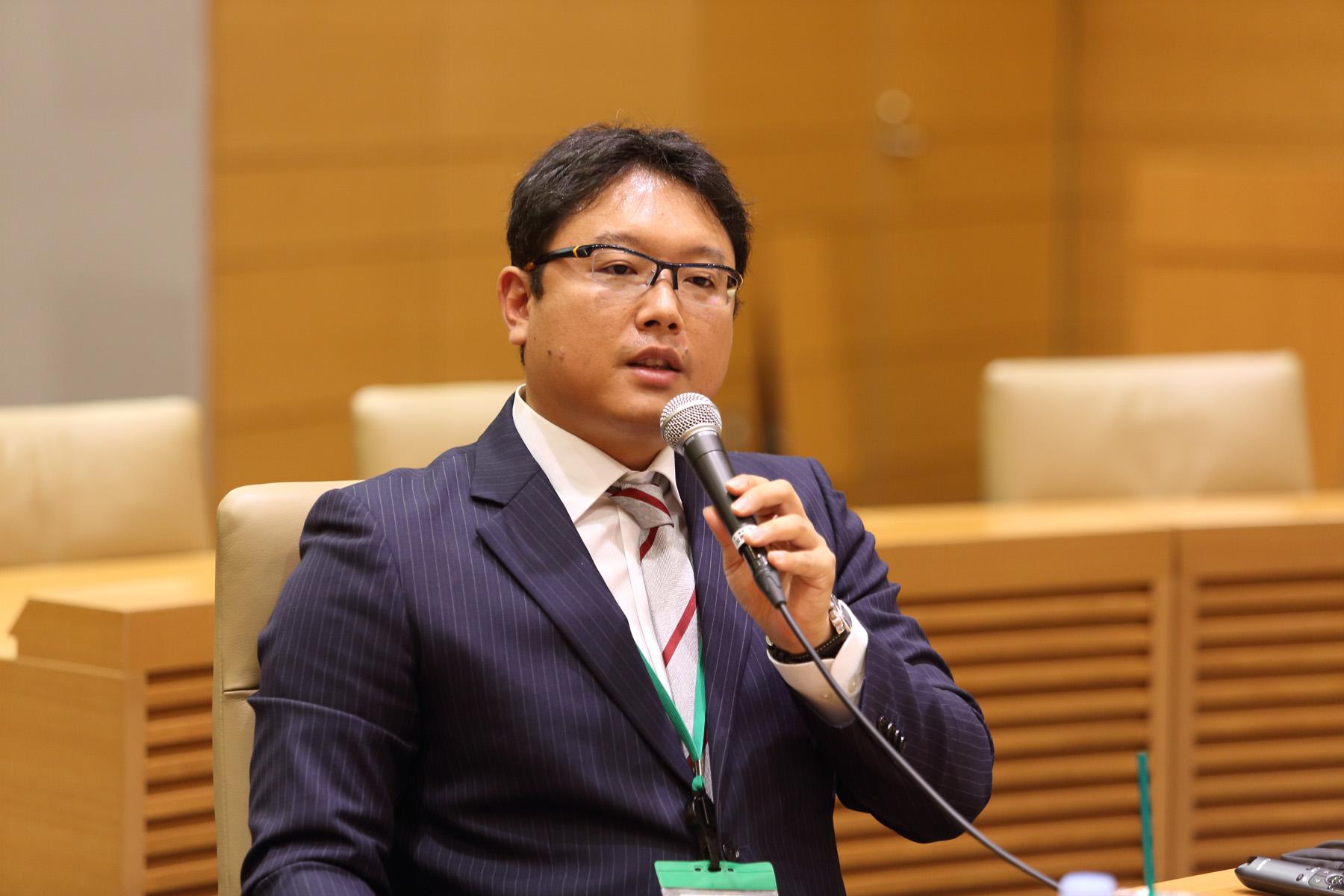 第18回「日本の医療の未来を考える会」リポート