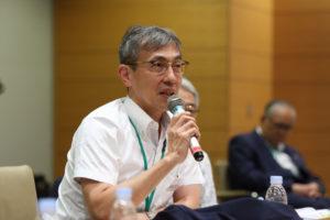 服部智任 日本の医療の未来を考える会 集中出版