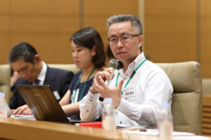 名和利男 集中出版 日本の医療の未来を考える会 サイバーディフェンス