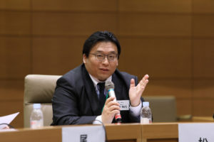 日本の医療の未来を考える会 松岡輝昌