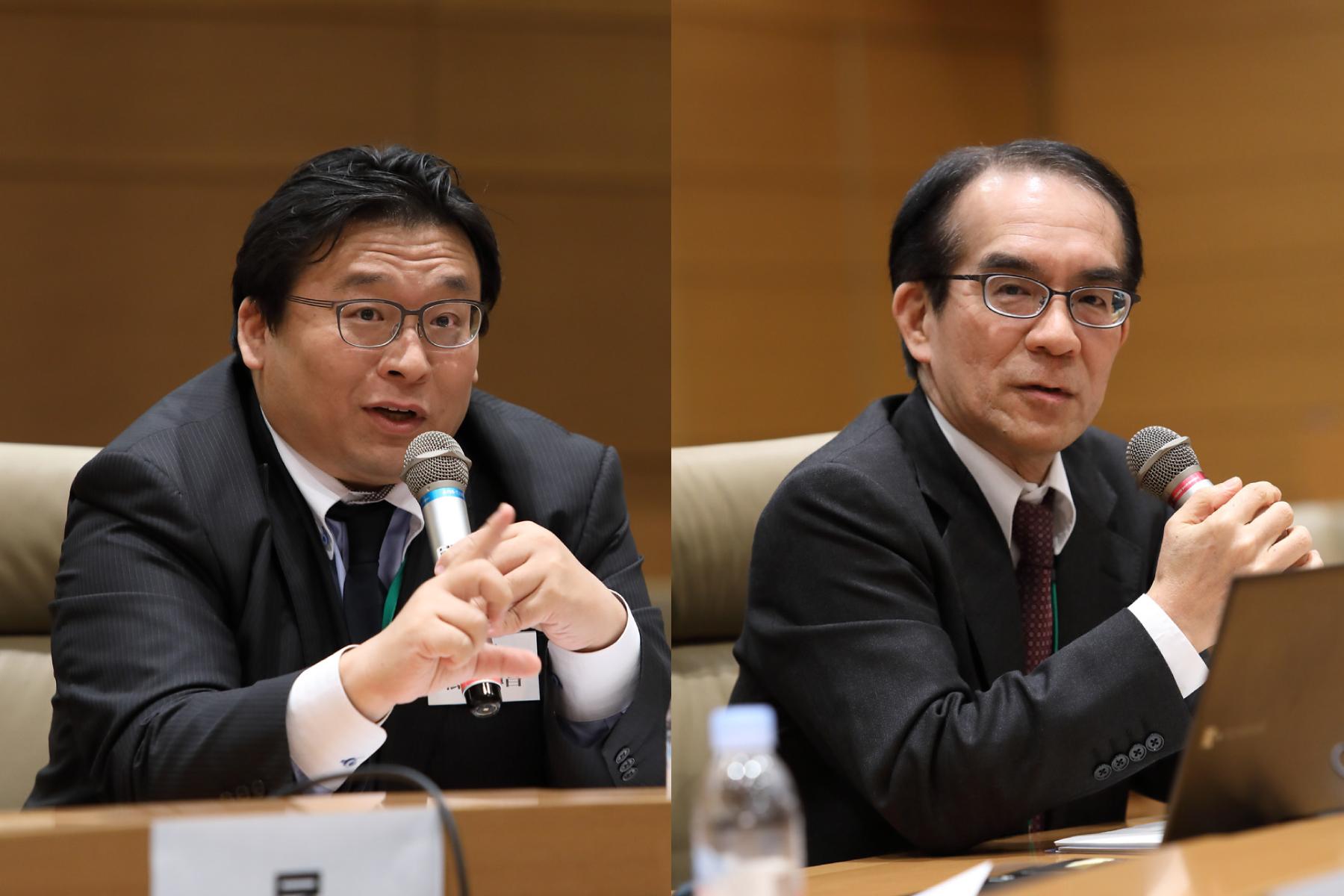 第19回「日本の医療の未来を考える会」リポート