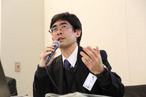 日本の医療の未来を考える会 榎本健太郎