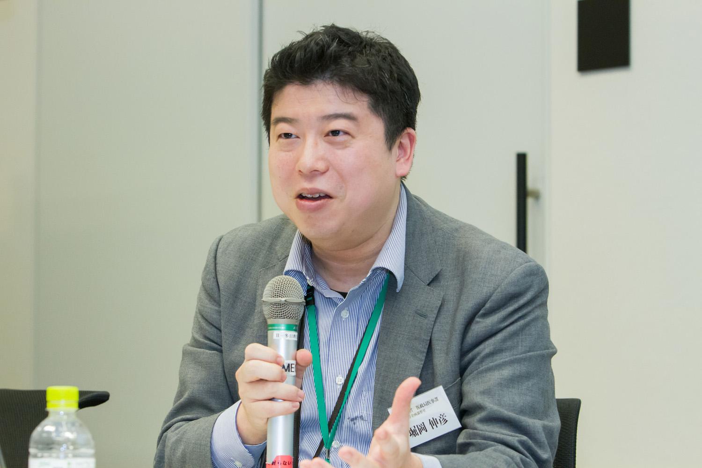 第24回「日本の医療の未来を考える会」リポート