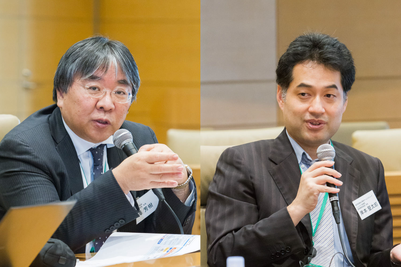 「日本の再生医療治療・研究の現状」、「訪日外国人患者の受入に向けた日本の取り組み」