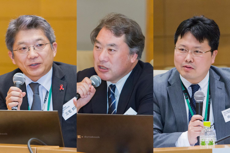 第23回「日本の医療の未来を考える会」リポート
