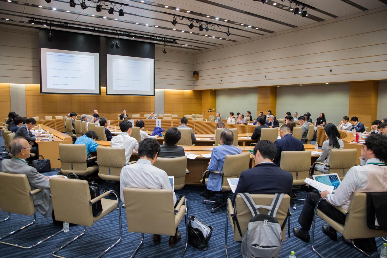 日本の医療の未来を考える会 集中出版