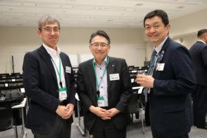 神野正博 日本の医療の未来を考える会