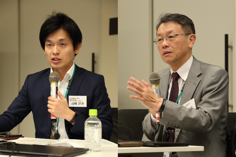 第27回「日本の医療の未来を考える会」リポート