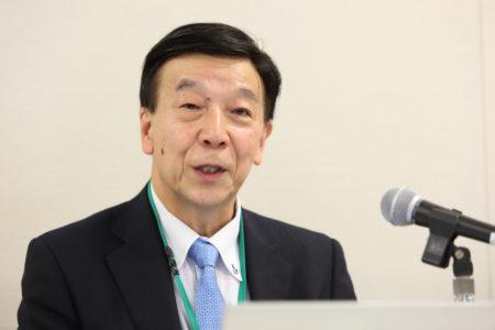 中村祐輔 日本の医療の未来を考える会