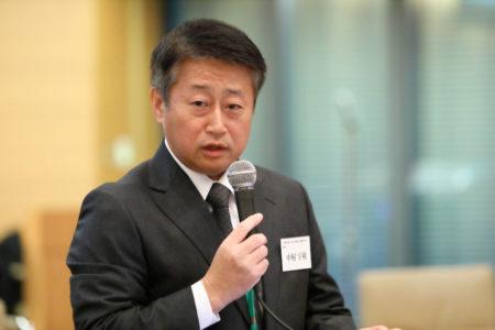 中村宇利 日本の医療の未来を考える会