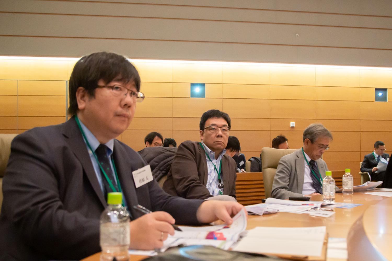 真野俊樹 日本の医療の未来を考える会