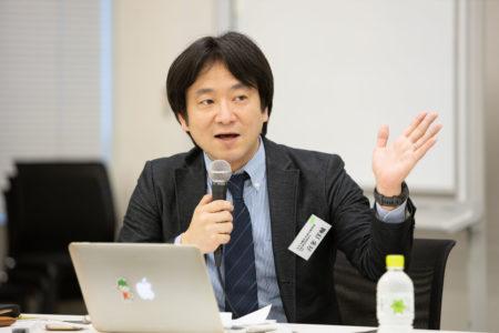 喜多洋輔 日本の医療の未来を考える会