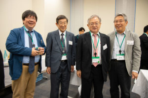瀬戸皖一 日本の医療の未来を考える会