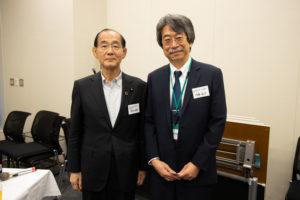 原田義昭 内藤嘉之 日本の医療の未来を考える会