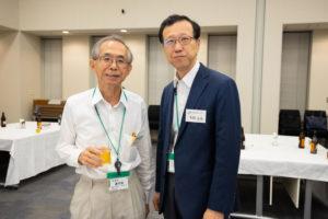 北村唯一 本間之夫 日本の医療の未来を考える会