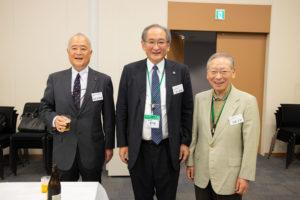 日本の医療の未来を考える会 井上清成 土屋了介