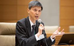 第39回「日本の医療の未来を考える会」 リポート