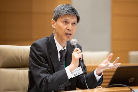 森田弘一 日本の医療の未来を考える会