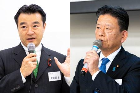 三ッ林裕巳 日本の医療の未来を考える会