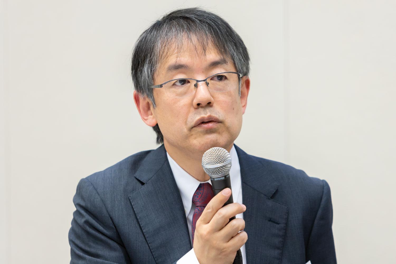 第42回「日本の医療の未来を考える会」 リポート