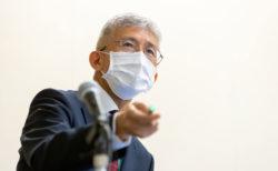上部泰秀 集中出版 日本の医療の未来を考える会