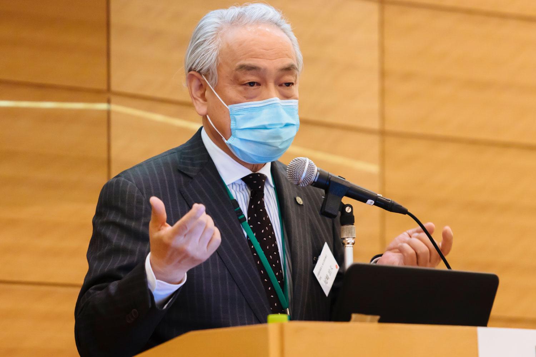 第47回 夜の街対策、検査体制の充実等で 首都「東京」の感染を抑え込む(尾﨑治夫 先生)