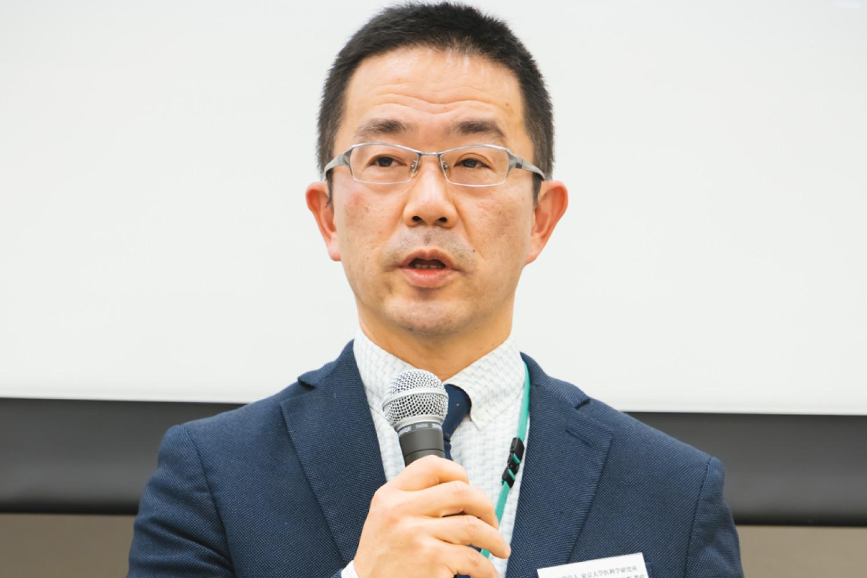 第48回 新型コロナワクチンの開発競争により 幕を開けた「ワクチン新時代」(石井健 教授)
