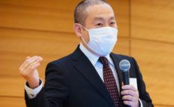 国立感染症研究所 感染症疫学センター センター長 鈴木 基氏