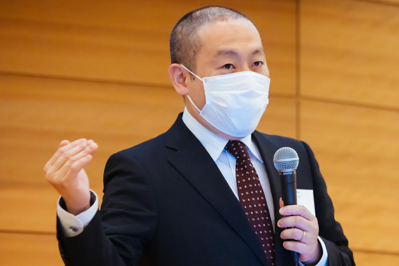 第51回 国内の新型コロナウイルス感染症の 流行状況とサーベイランス(鈴木 基氏)